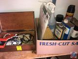 X2 Hot Hyper Speed Face and Other Golf Clubs, Air Pump, Clippers, More