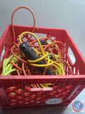 Lot Power Cords