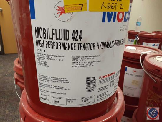 Mobil Mobilfluid 424 High Performance Tractor Hydraulic and Transmission Fluid (7)
