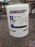 Hydro Active Grout DE NEEF Cut PURe Sealant Water Cut-Off Resin Hydrophobic Polyurethane Black Brown