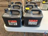 (6) Trane Refrigeration Compressor Oil 3 GS-A, For Scroll Type Compressors