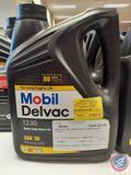 (17) Mobil Delvac 1230 SAE 30