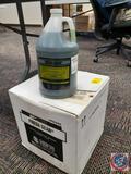 Fresh Gear Respirator Wash Germicidal Detergent