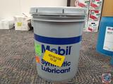 Mobil Synthetic Lubricant Oil SHC 634 ISO VG 460