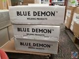 Blue Demon 35# Spool Er70S2 .35