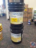 Shell Gadus Rail Traction Motor Bearing S2 Grade 3