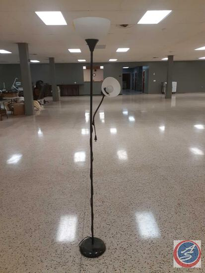 Floor Lamp 72'' Tall