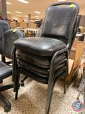 (4) Dining Chairs