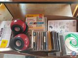 Multi Media Speaker in Original box, Assorted CD-ROM, Brownells Catalog