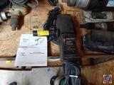 Black and Decker Sander/Polisher Model 9531, Craftsman Chain Sharpening Tool Model No. 572.365780