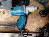 Jepson 1/2'' Impact Wrench Model No. 6204