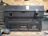 Phantom Pro Plastic Tool Box