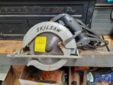 Skilsaw Professional Circular Saw Model No. 5510