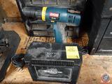 Koolatron Powerpack Model No. PS8, Ryobi Model No. HP1802M