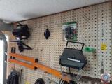 Chicago Electric Shop Light, Regent Lighting Shop Light, Orbit Hose Repair Kit