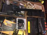 On Guard OG Series U-Lock, Lenox Sound Walk Man, Gavel, Dare Electric Fence Testers, Power Strips,
