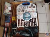 Dremel All Purpose Accessory Kit Dremel 200i