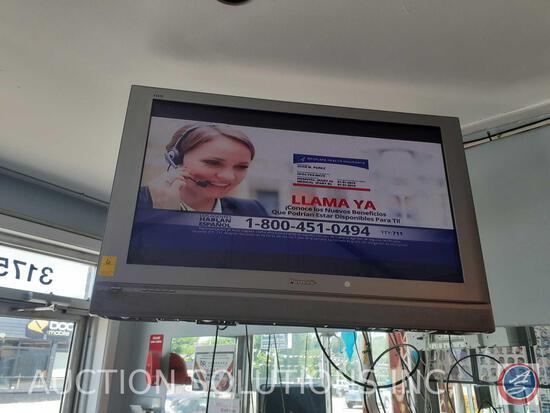 "Panasonic 42"" Plasma Television"