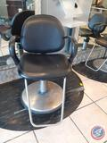{{2X$Bid}} Salon Chairs (2)