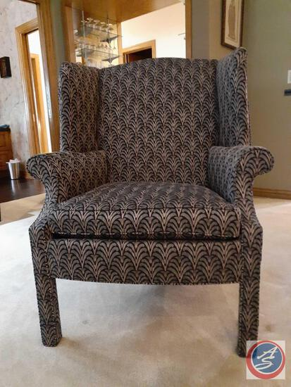 Ashley Manor Arm Chair 41 1/2''