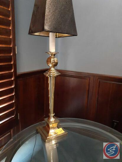 (2) Sunset Lamp Company Table Lamps
