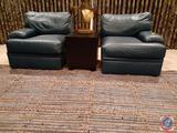 {{2X$BID}} Sold Two Times The Money (2) Pearson Arm Chairs (or Loveseat) 30''