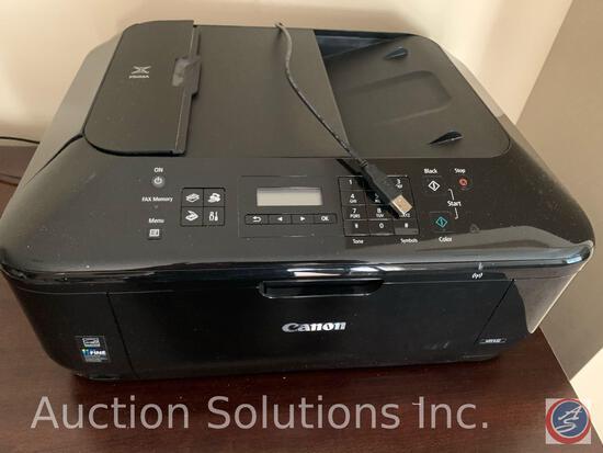 Canon Pixma Printer Model No. AX432