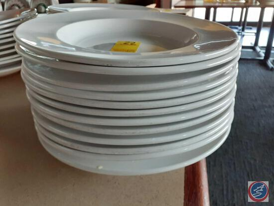 Serving Plates Including Brands Such as Superior and Iti (12)