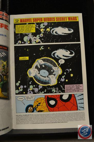 Legion of Super Heroes Feb 1986 DC Comic
