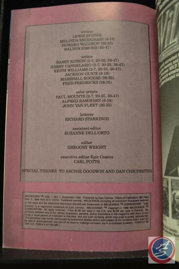 Legion of Superheroes No 398 October 1987