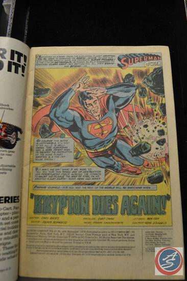 Dr Strange Sorcerer Supreme Feb 1982 Marvel Comics