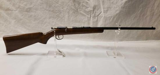 Anschutz Model 1000 22 S-L & LR Rifle SINGLE SHOT bolt action rifle with 21 inch barrel marked
