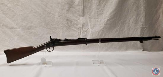 Springfield Model 1884 45-70 Rifle TRAP DOOR SPRINGFIELD in very good condition Ser # 463316