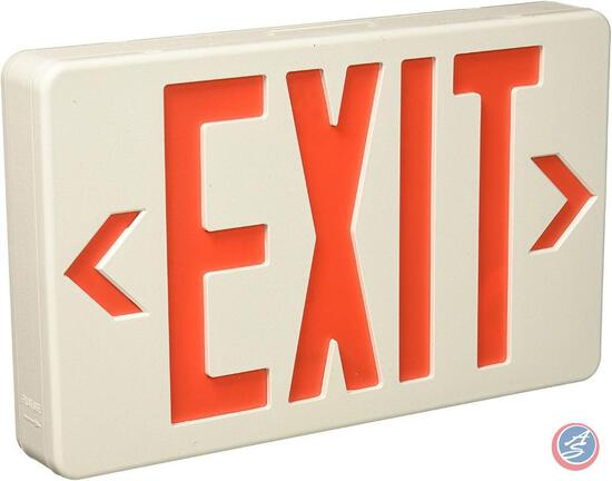 Royal Pacific Exit Sign RXL5RW
