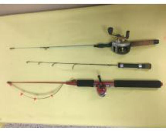 Catch & Release Auction