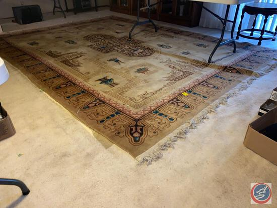Area Rug 9Ft. x 12 Ft.