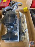Craftsman Dual Motion Sander Model No. 315.11640