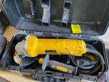 Dewalt 4 1/2'' Angle Grinder Model No. D28402 with Case