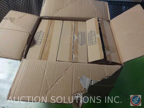 (11) Drain Install Kits