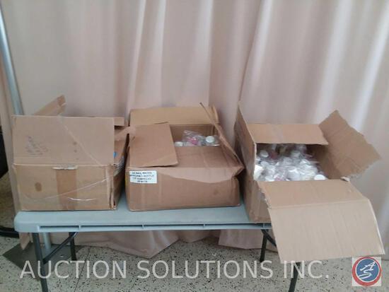(3) Boxes of Nail Removal Kits