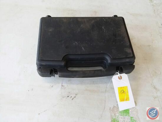 Terra Guard Professional AC Sealant Kit in Case