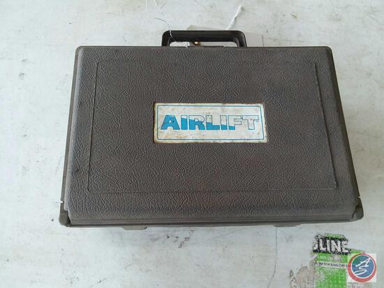 Airlift Ultraviolet System in Case