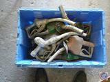 Assorted Fuel Nozzles