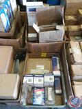 AC Delco Cover Part No. 22154753, (3) AC Delco Pulsators Part No. FP27, AC Temp Sensor Part No.