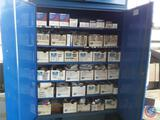 AC Delco Fuel Pump Part No. EP378, EP381, EP386, AC Delco Strainer Part No. TS-6, TS-7, Assorted O2