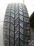 Set of Two Mesa AP2 Tires Size LT 245/75R16