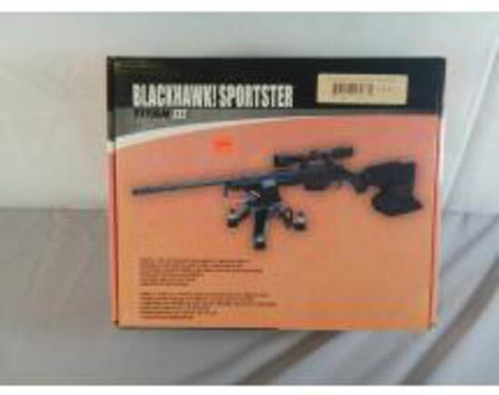 Outdoors Unlimited Inventory Reduction Auction VI
