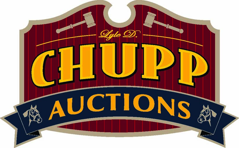 CHUPP AUCTIONS & REAL ESTATE, LLC