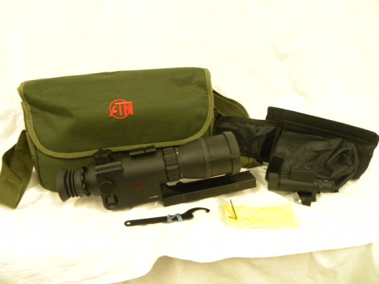 ARIES MK-SP NIGHT VISION RIFLESCOPE