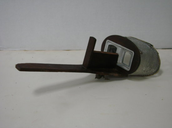 VINTAGE KEYSTONE STEREOGRAPH - VIEWER ONLY